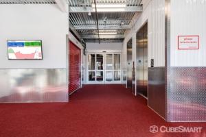 Image of CubeSmart Self Storage - Fort Worth - 3954 Reggis Ct Facility on 3954 Reggis Ct  in Fort Worth, TX - View 3