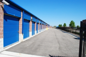 Picture of Titan Self Storage