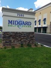 Midgard Self Storage - Vanderbilt