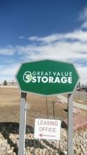 Image of Great Value Storage - Aurora - 443 Laredo Street Facility on 443 Laredo Street  in Aurora, CO - View 2