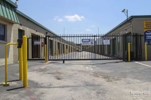 Image of Great Value Storage - Dallas, Skillman Facility on 9530 Skillman St  in Dallas, TX - View 3