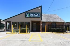 Image of Great Value Storage - Houston - 15300 Kuykendahl Road Facility on 15300 Kuykendahl Road  in Houston, TX - View 3