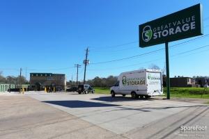 Image of Great Value Storage - Northwest Houston, Antoine Facility at 5550 Antoine Dr  Houston, TX