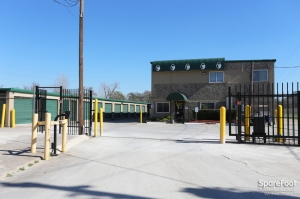 Image of Great Value Storage - Northwest Houston, Antoine Facility on 5550 Antoine Dr  in Houston, TX - View 2