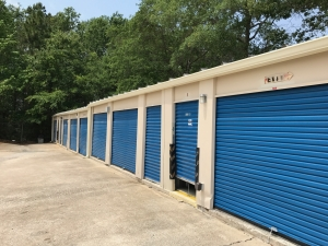 Image of Out O' Space Storage - North Charleston, SC Facility on 2170 Greenridge Road  in North Charleston, SC - View 2