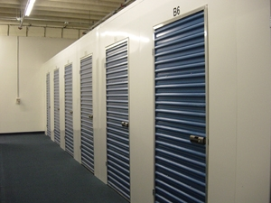Picture of Around the Clock Self Storage