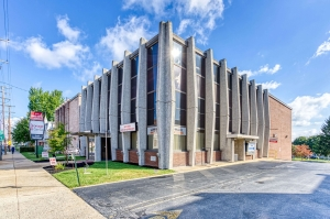 Image of Storage Sense - York Facility at 1123 North George Street  York, PA