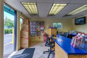 Image of CubeSmart Self Storage - Wayne Facility on 2354 Hamburg Turnpike  in Wayne, NJ - View 2
