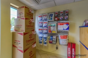 Image of CubeSmart Self Storage - Wayne Facility on 2354 Hamburg Turnpike  in Wayne, NJ - View 3