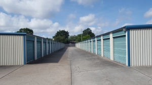 Image of Inwood Storage Facility on 8235 Antoine Drive  in Houston, TX - View 3