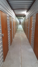 Image of Inwood Storage Facility on 8235 Antoine Drive  in Houston, TX - View 4