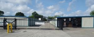 Image of Inwood Storage Facility at 8235 Antoine Drive  Houston, TX