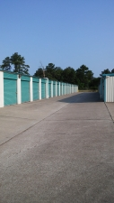 Image of Kleinwood Storage Facility on 4910 Louetta Road  in Spring, TX - View 4