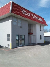 Image of Devon Self Storage - Austin Facility at 8008 South Congress Avenue  Austin, TX