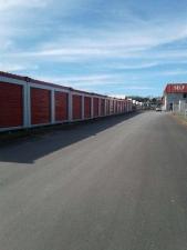 Image of Devon Self Storage - Austin Facility on 8008 South Congress Avenue  in Austin, TX - View 3