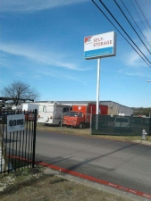 Image of Devon Self Storage - Austin Facility on 8008 South Congress Avenue  in Austin, TX - View 2