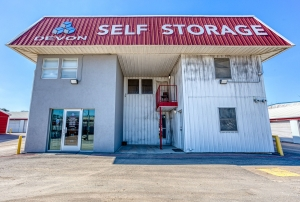 Devon Self Storage - Austin - Photo 1