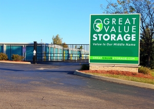 Great Value Storage - Columbus, Georgesville - Photo 6
