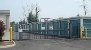 Image of Great Value Storage - Reynoldsburg - 7200 Tussing Road Facility on 7200 Tussing Road  in Reynoldsburg, OH - View 2