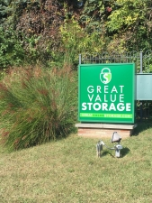 Image of Great Value Storage - Worthington Facility on 580 E Dublin Granville Rd  in Worthington, OH - View 2