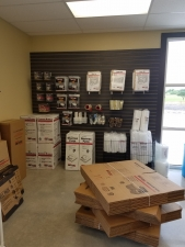 Image of Storehouse Storage NB - 2416 FM 725 Facility on 2416 Farm to Market Road 725  in New Braunfels, TX - View 3
