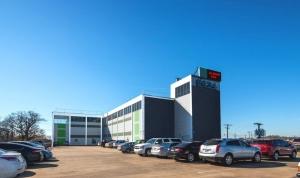 Image of Dallas Self Storage - Oak Lawn Park Cities Area Facility on 6434 Maple Avenue  in Dallas, TX - View 2