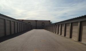 The Arizona Storage Company