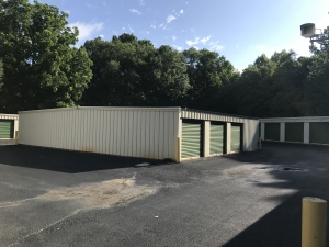 Image of Storage at Verdae Facility on 79 Salters Road  in Greenville, SC - View 4