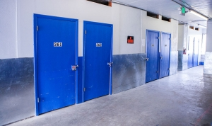 Image of Central Denver Storage Facility on 2100 East Colfax Avenue  in Denver, CO - View 2