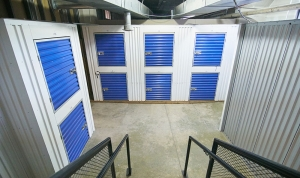 Image of Central Denver Storage Facility on 2100 East Colfax Avenue  in Denver, CO - View 3