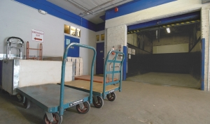 Image of Central Denver Storage Facility on 2100 East Colfax Avenue  in Denver, CO - View 4