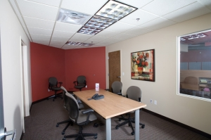 Image of 1-800-Self-Storage.com on W. Maple, Troy Facility on 2477 W Maple Rd  in Troy, MI - View 2