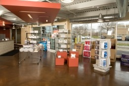 Image of 1-800-Self-Storage.com on W. Maple, Troy Facility on 2477 W Maple Rd  in Troy, MI - View 3