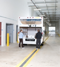 Image of 1-800-Self-Storage.com on W. Maple, Troy Facility on 2477 W Maple Rd  in Troy, MI - View 4