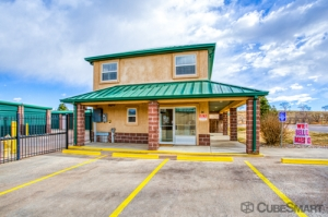 Image of American Mini Storage - Colorado Springs - 74 N Amherst St Facility at 74 N Amherst St  Colorado Springs, CO