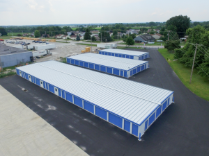 Hanover Self-Storage