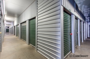 Image of Mariposa Self Storage Facility on 1200 W Mariposa Rd  in Nogales, AZ - View 2