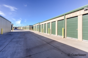 Image of Mariposa Self Storage Facility on 1200 W Mariposa Rd  in Nogales, AZ - View 3
