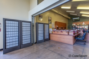 Image of Mariposa Self Storage Facility on 1200 W Mariposa Rd  in Nogales, AZ - View 4