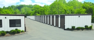 Picture of Secondary Storage of Bridgeville