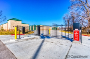 CubeSmart Self Storage - Olathe - Photo 7