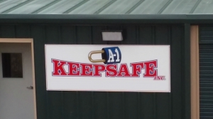 Image of A-1 Keep Safe - Eighty Four Facility on 1300 Venetia Road  in Eighty Four, PA - View 3