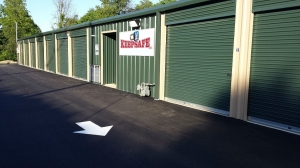 Image of A-1 Keep Safe - Eighty Four Facility at 1300 Venetia Road  Eighty Four, PA