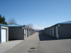 Keylock Storage - Boise - Photo 5