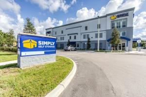 Simply Self Storage - Windermere, FL - Reams Rd
