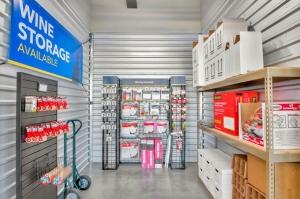 Image of Life Storage - Scottsdale - East Acoma Drive Facility on 7301 East Acoma Drive  in Scottsdale, AZ - View 4