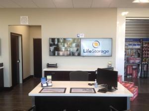 Image of Life Storage - Scottsdale - East Acoma Drive Facility at 7301 East Acoma Drive  Scottsdale, AZ