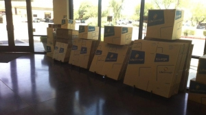 Image of Life Storage - Scottsdale - North 74th Street Facility at 10456 North 74th Street  Scottsdale, AZ