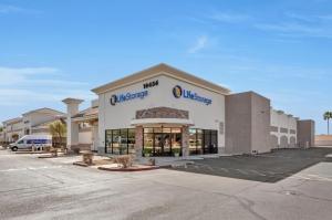 Image of Life Storage - Scottsdale - North 74th Street Facility on 10456 North 74th Street  in Scottsdale, AZ - View 2