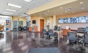 Image of Life Storage - Scottsdale - North 74th Street Facility on 10456 North 74th Street  in Scottsdale, AZ - View 3